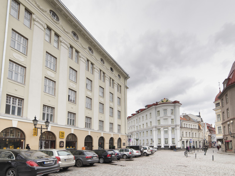 Comfort Apartment in Old Town
